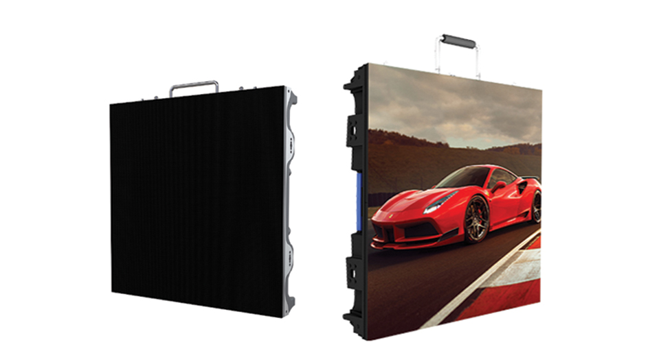 indoor led screen w3.91